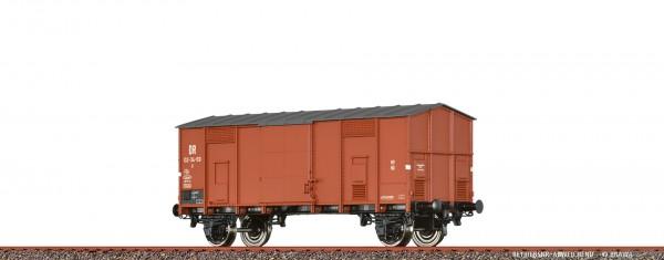 H0 Güterwagen Gu DR, III