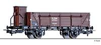 H0 Güterwagen/2-a./BrH offen, J BDZ-3 NH2020
