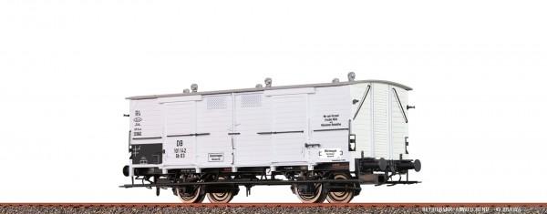 H0 Güterwagen Gh 03 DB, III