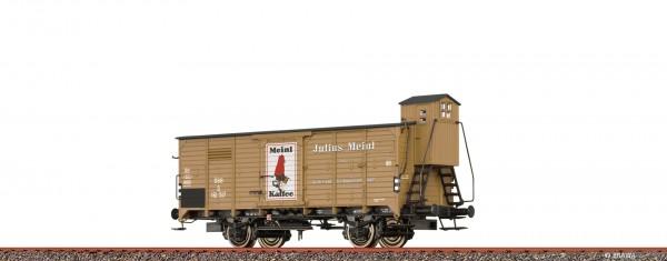 H0 Güterwagen G ÖBB, III, Meinl