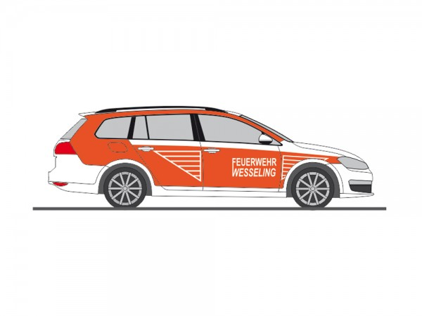 87 VW Golf-7/Variant 'FW-Wesseling' NH2020(03)