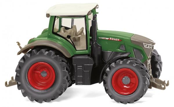 87 Fendt Vario-942 Großtraktor, grün NH02/20