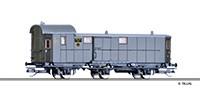 TT Packwagen DRG Ep.II