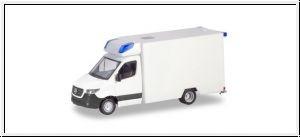 87 Mini-Kit: MB Sprinter'18 Fahrtec-RTW NH2020(01)