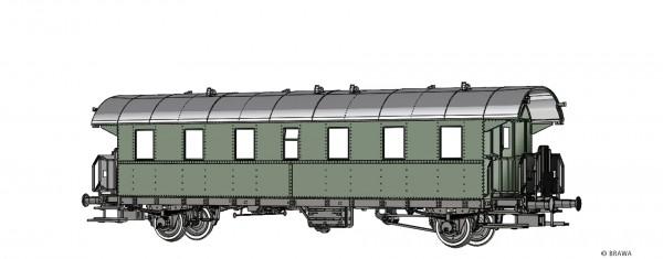 H0 Personenwagen B2mp CFL, III
