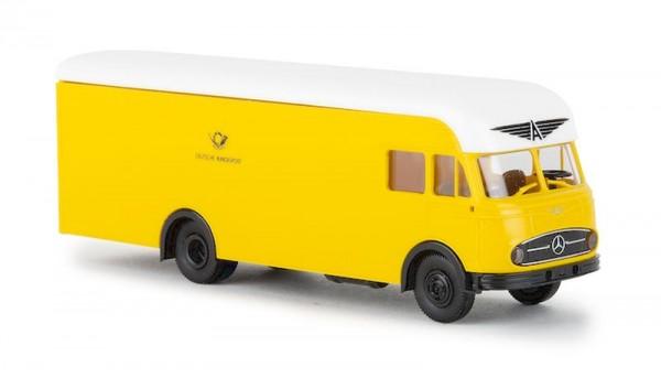 "87 MB LP 322 Möbelwagen ""Deutsche Bundespost"" NH02/20"""