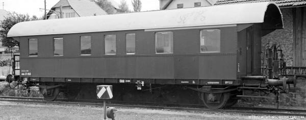H0 Personenwagen ABih ÖBB, III