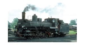 H0 Dampflokomotive 399.02, ÖBB, Ep.4, DCC SOUND