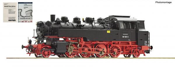 H0 Dampflok BR 86 DR Ep.4
