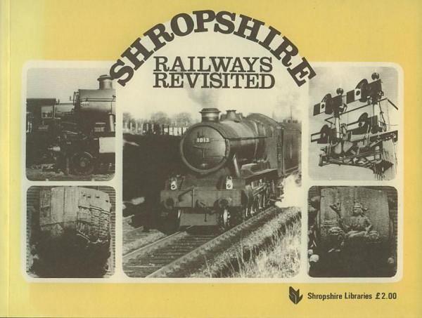 Buch Shropshire Railways revisited