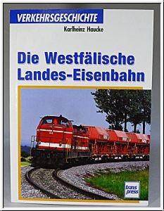 Buch 'WLE' passend zu unserem Sondermodell / Einzelkauf