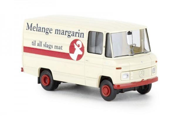 """87 MB L 406 D """"Melange Margarin"""" (N) NH02/20"""""""