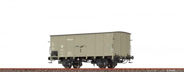 H0 Kühlwagen Gkh DRG, II, Kühlwagen