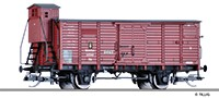 TT Güterwagen ged. Nm K.Bay.Sts.B. Ep.I