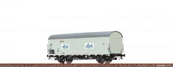 H0 Kühlwagen Tnfhs 38 DB, III, Fisch