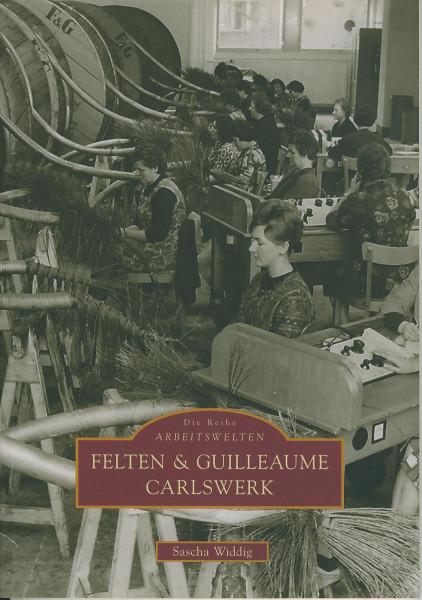 Buch Felten & Guilleaume - Carlswerk