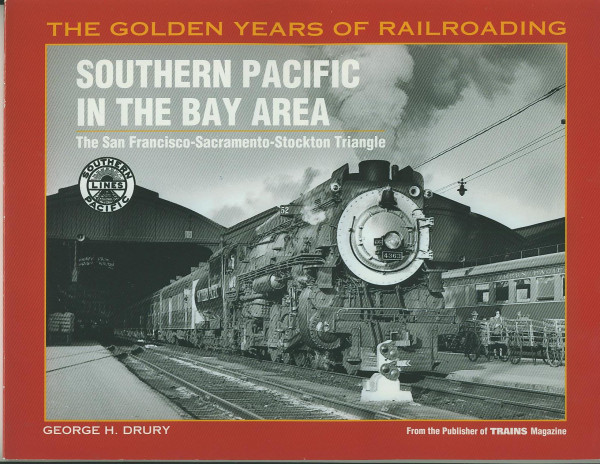 Buch Southern Pacific in Bay Area