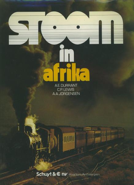 Buch Stoom in Afrika