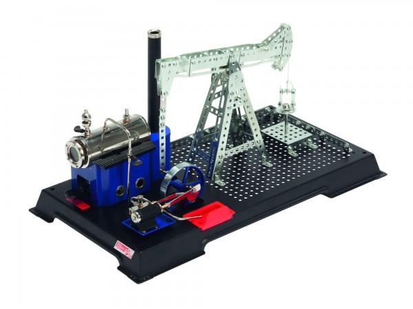 Dampfmaschine D 11 (Bausatz)