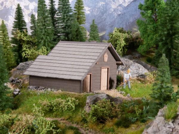 0 Berghütte LC NH2020
