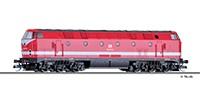 TT Diesellok BR 229 DR Ep.V