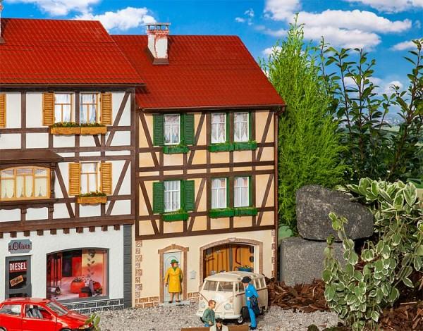G Stadt-Reliefhaus