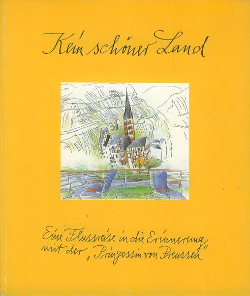 Buch Eine Flußreise in die Erinnerung mit der Prinzessin von Preussen