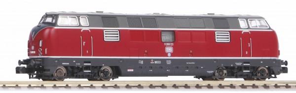 N Diesellok BR.V200.123 DB-3 rot SOUND