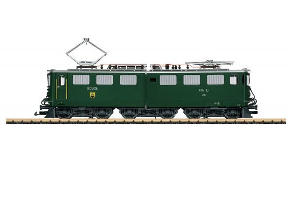 G Ellok BR.Ge6/6-II.707 RhB grün SOUND NH2020