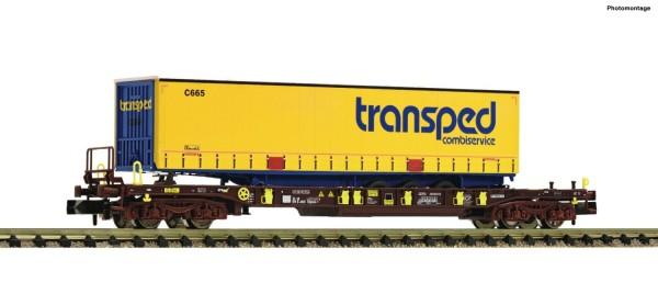 N Taschenwagen T3 AAE Ep.6 'transped'
