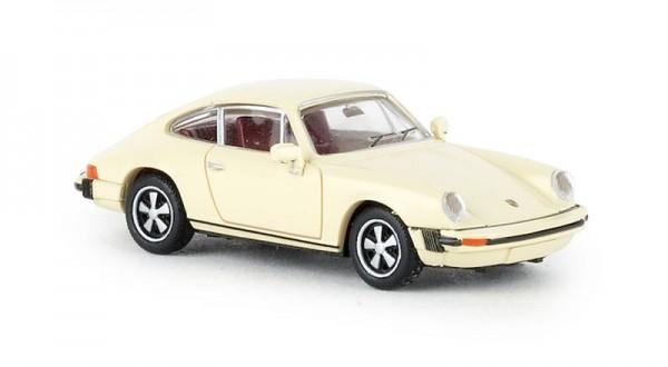 87 Porsche 912 G Coupé, TD beige NH02/20