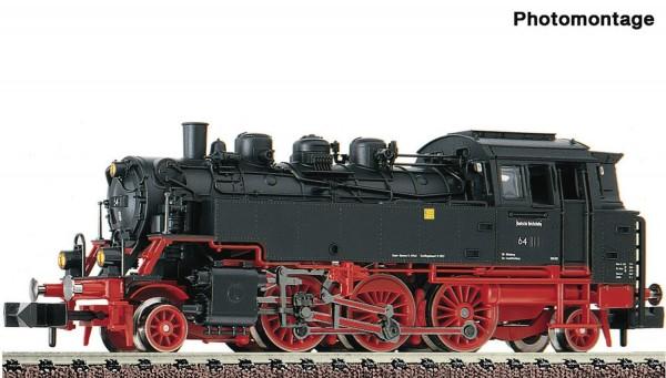 N Dampflokomotive BR 64 DR Ep.4 ANALOG