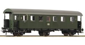 H0 Personenwagen 1./2. Klasse, DB, Ep.3, DC
