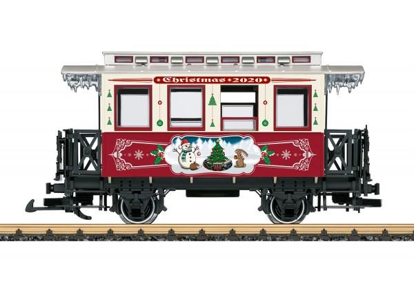 G Weihnachts-Personenwagen/2-a. 2020 NH2020