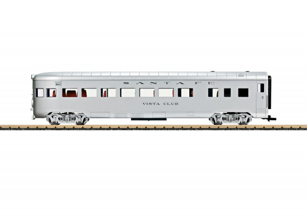 G US-Observation-Car Santa-Fe NH2020(IV)