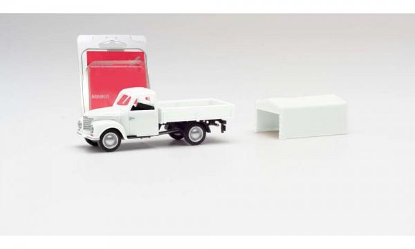 87 Mini-Kit: Framo-901/2, weiß NH2020(05)