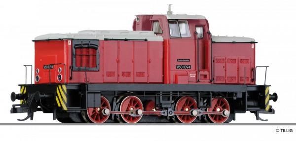 TT Diesellok BR V60.10-11 DR Ep.III