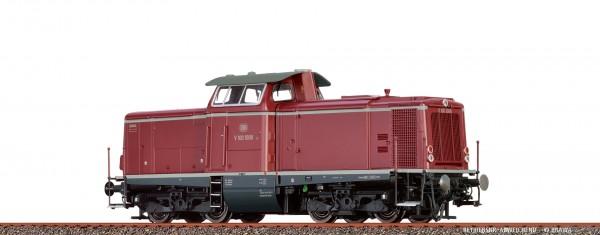 H0 Diesellok V100.10 DB, III, DC SOUND