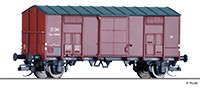 TT Güterwagen ged. Gdov JZ Ep.III