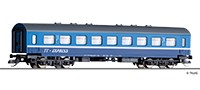 TT START-Reisezugwagen 1.Klasse 'TT-Express'