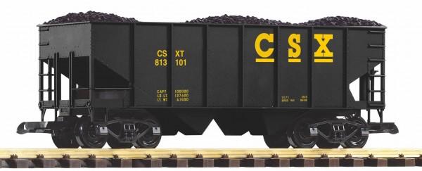 G US-Schüttgutwagen/4-a. CSX #813101