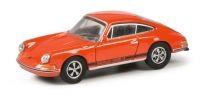 87 Porsche 911S, blutorange NH2020(06)