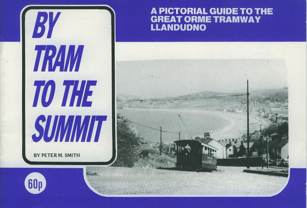 Buch By Tram to the Summit - Guide to the Great Orme Tramway