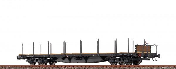 H0 Schienenwagen Pae ?SD, III
