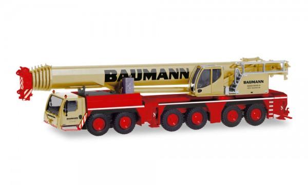 87 Liebherr Mobilkran-LTM 'Baumann' NH2020(05)