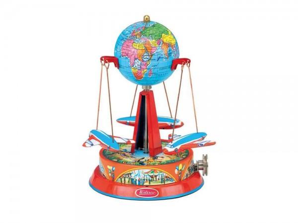 Globus-Karussell