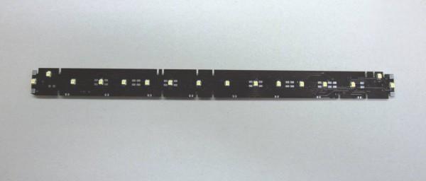 H0 Innenbeleuchtung LED für Eurofima-Wagen 2.Kl.