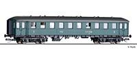TT Reisezugwagen 3.Klasse Ca CSD Ep.III