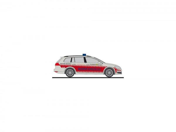 87 VW Golf-7/Variant 'FW-Frechen' NH2020(05)