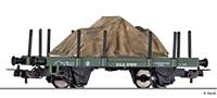 H0 Flachwagen/4-a. USTC-3 mit Ladung NH2020